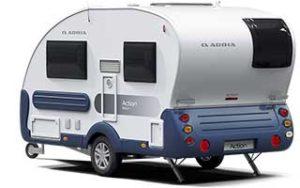 Adria Action 391 LH