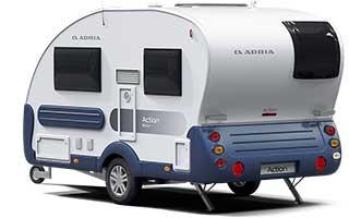 Adria Action 361 LH