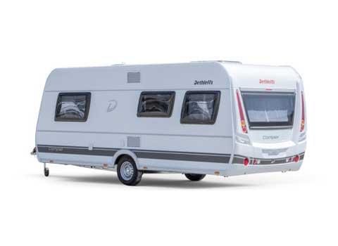 Camper 650 FMK