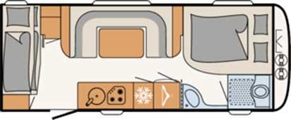 Nomad 560 FMK