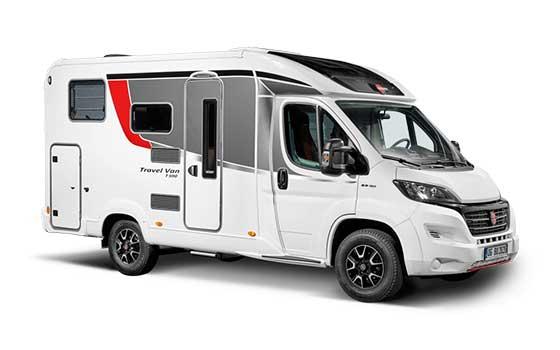 Travel Van T 620 G