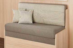 обивка сидений catania pure