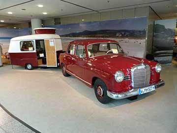 Caravan Salon Düsseldorf 2012