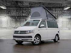 Volkswagen T6 California Beach
