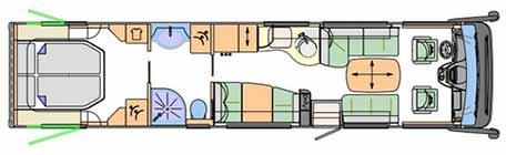 Liner Plus 990 MS