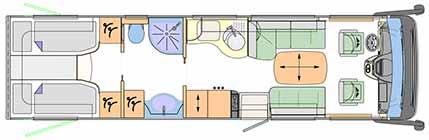 Liner Plus 940 LS