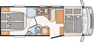 Globebus I 7