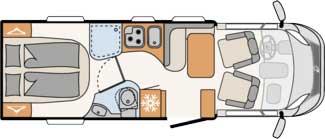 Globebus T 7