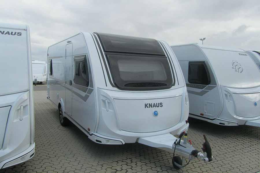 Knaus Suedwind 500 UF