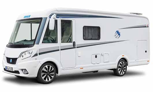 VAN I 550 MD