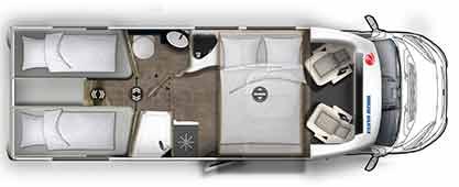 Profila RS 720 EF
